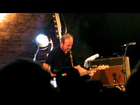 Hugh Cornwell | Something Better Change | 5/10/2012