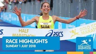 Race Highlights | Sunday 1 July 2018