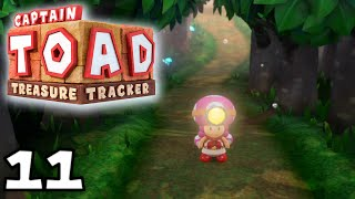 Wieso ist das Spiel so hübsch?   #11   Captain Toad: Treasure Tracker