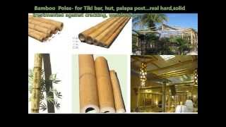 00:1Creation of tiki hut,& tiki hut kits/tiki bars kits-Budget tiki huts/tiki bars-Palapa kits