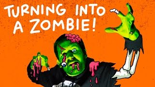 Turning into a Zombie - Process