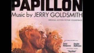 Papillon (1973) Soundtrack (OST) - 12. Cruel Sea
