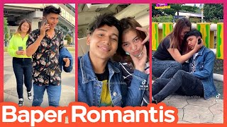 TikTok Moh Faruk - Drama Romantis Bikin Baper 2021
