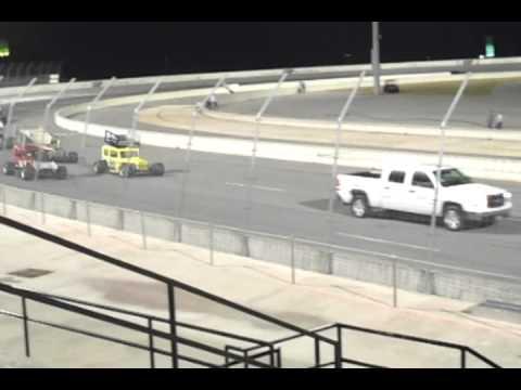 August 13, 2011 9:32 PM Cecil Races, Cecil GA