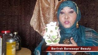 Minka Ayuu Nadiifinayaa Hadii dhiiga Caadada kugu Xirmo ilmana Kaadilmeen isticmaal Alaabtan