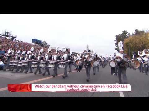 Westlake High School - Rose Parade 2017