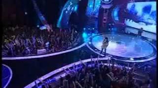 Fendi [ Spektakuler Show 3 ] - Masih Disini Masih Denganmu-  - Indonesian Idol 2010.mp3