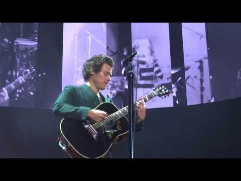 Harry Styles - Takes my rainbow flag & Anna - Live on Tour Dublin, 16th April 2018