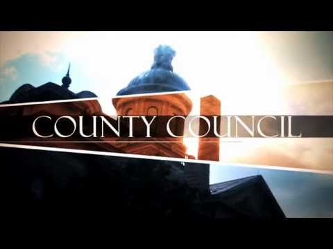 County Council - September 26, 2016 - St. Charles County Government, MO