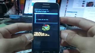 SAMSUNG G350 Galaxy Core Plus Hard Reset