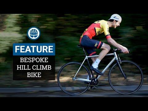 Building the Perfect Hill Climb Bike