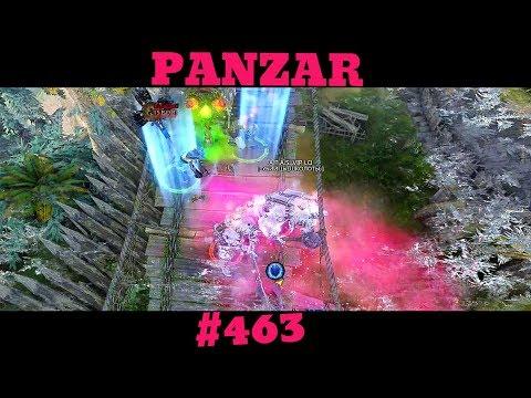 видео: panzar - атакуй, топи как царь и как раб погибай. (Берс) #462