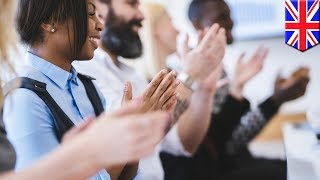Manchester Students' Union bans clapping for jazz hands - TomoNews