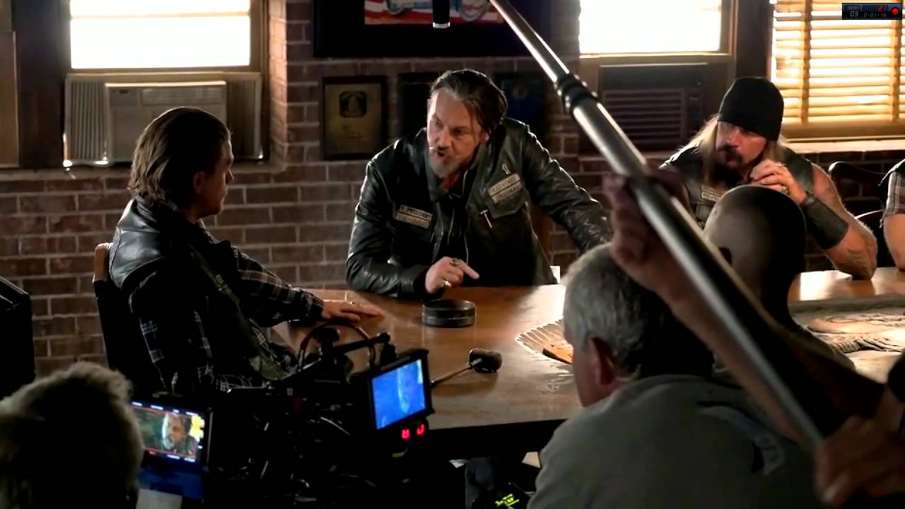 Download Inside the Sons of Anarchy final season 7