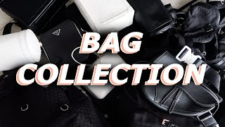 my entire bag collection 2020