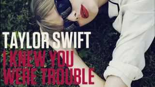 Dj.1StEP - I Knew You Were Trouble (Electro House)