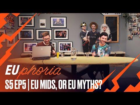 EU Mids, or EU Myths? | EUphoria Season 5 Episode 5