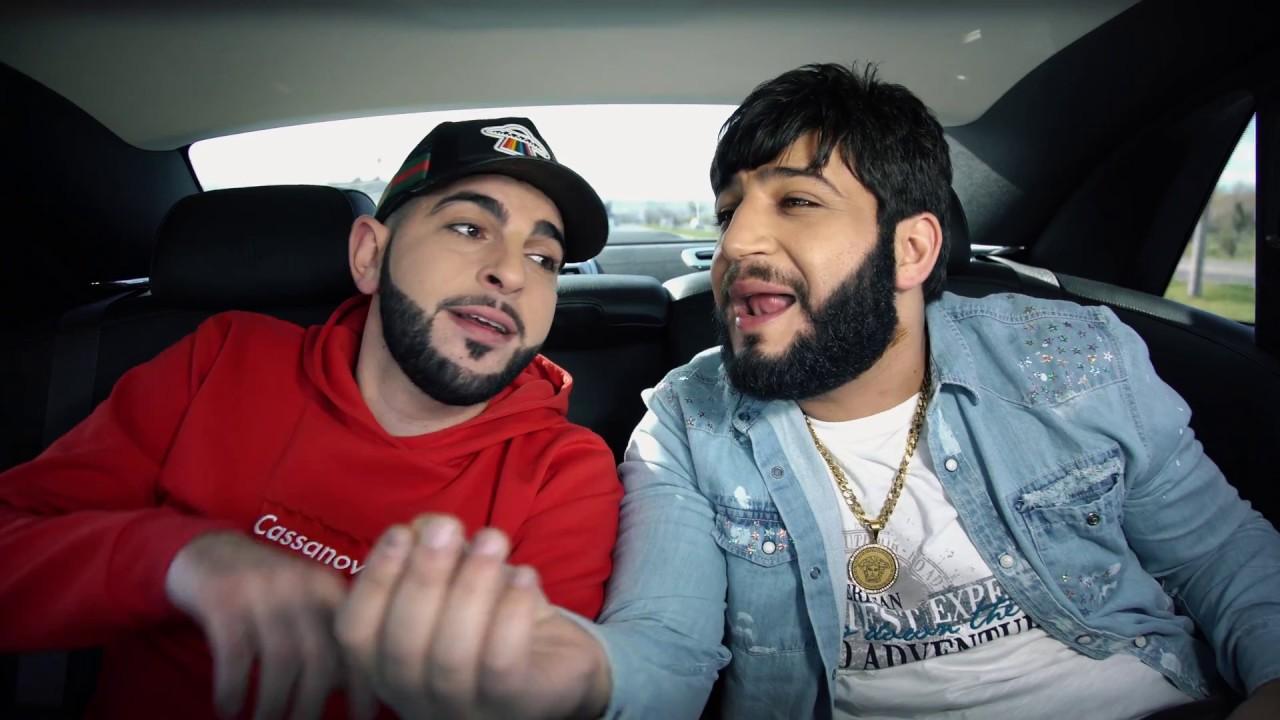 Dj Davo Ft Ara Hovhannisyan 'Balaya' *****Official Video 4k//******