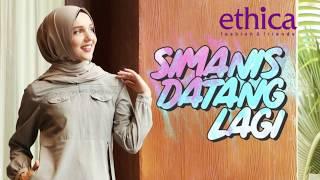 SIMANIS DATANG LAGI | AYUMI | ETHICA