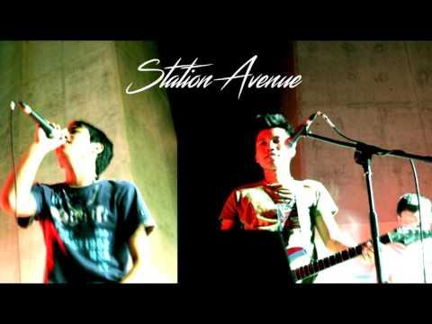 Station Avenue - Amigo Ta (HD audio)