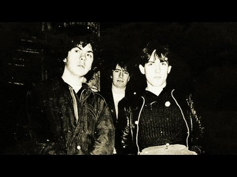 The Cure - Peel Session 1978