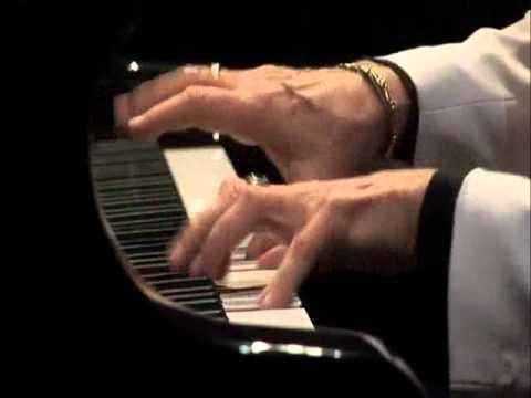 Aldo Ciccolini: Tarantella op.43 (Chopin)