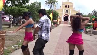 Chevito - La untadita De Jabón ( Video Oficial )