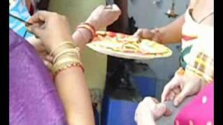 Shri Raja Vidya Valampuri Vinayagar- Abhishegam -1 -U R nagar