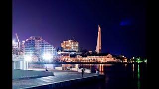 CRIMEA. Sevastopol 2017 - Street Performers Musicians