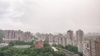 Extremely Heavy Rain