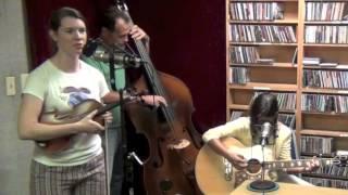 Passerine - Fish - WLRN Folk Music Radio