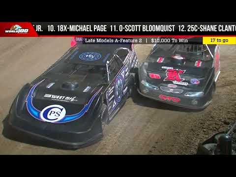 9.7.17  World 100  |  Thursday Night Highlights