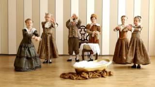 """""""Švarių rankų šokis 16"""" Telšių lopšelis-darželis """"Berželis"""" """"Riešutėlių"""" gr."""