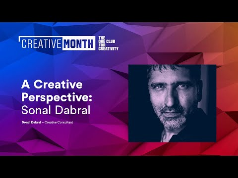 A Creative Perspective | Sonal Dabral
