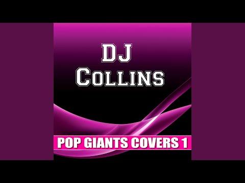 DJ Collins Pop Giants Covers 1