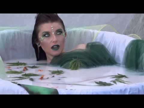Milk Bath Shoot - North County Photographers and Models Group