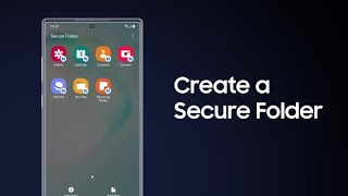 Samsung Galaxy How to keep your documents secure