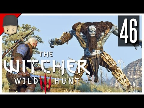 The Witcher 3: Wild Hunt - Ep.46 : The Lord of Undvik (The Witcher 3 Gameplay / Walkthrough)