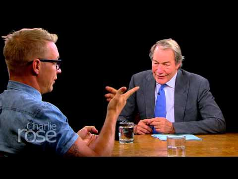 Diplo & Skrillex Full Interview (August 13, 2015) | Charlie Rose