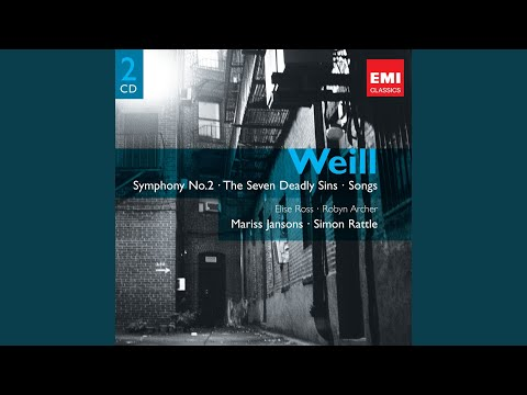 Symphony No. 2 (1933) : Second movement: Largo