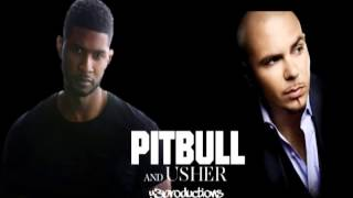 Pitbull ft. Usher - Party Aint Over  New song 2013 With Mp3 Download link