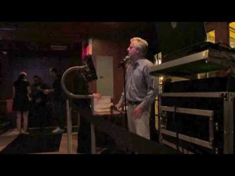 Billy the Kid - Steve Vitoff - Billy Joel - Karaoke