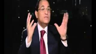 عبد الرحيم علي: فرصة عكاشة لرئاسة البرلمان «صفر» (فيديو)