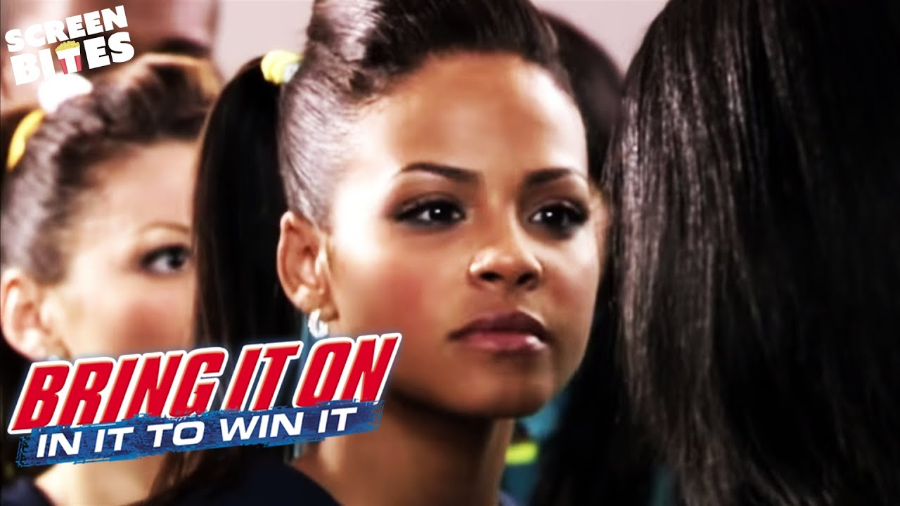 Download Fight To The Finish: Popular | Bring It On (2007) | Screen Bites