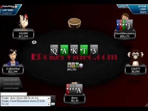 meet market 2008 online poker