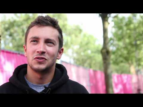 3voor12 Song Stories: Twenty One Pilots - Holding On To You