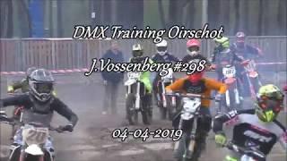 DMX Training Oirschot | J.Vossenberg #298 [04-04-2019]