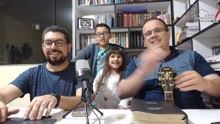 Live IPH 08 de Maio de 2020 - Bate papo IPH