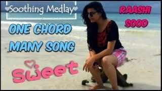 Do pal Ruka Khwabon ka Karwan | One chord Many Songs |Raashi Sood