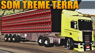 Carreta Treme Treme - GTA San Andreas